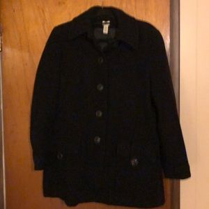 Bass jacket size large